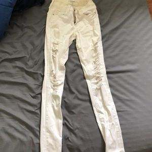 size 24 FRAME jeans